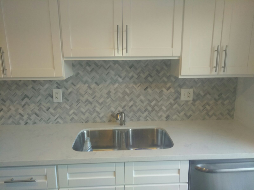 chino hills general contractor kitchen sink installation