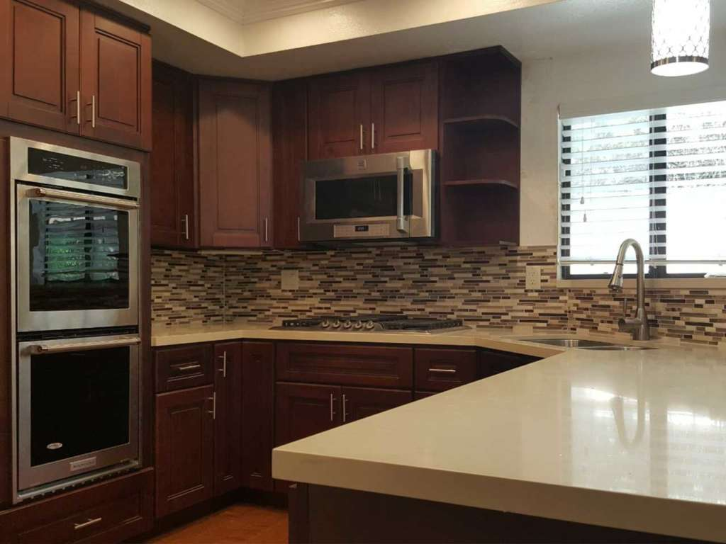 The best kitchen remodel company in corona california