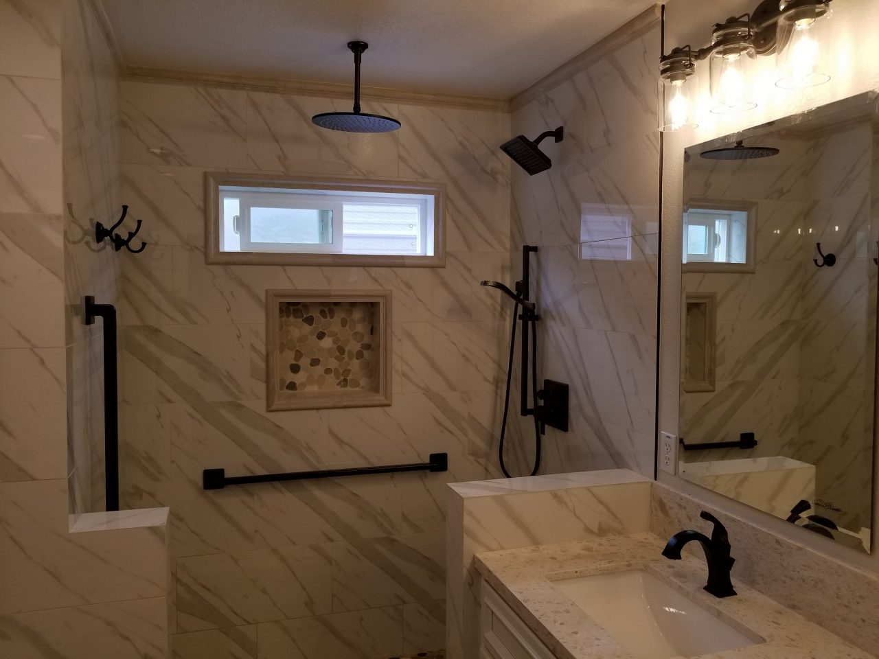 home remodel upland california