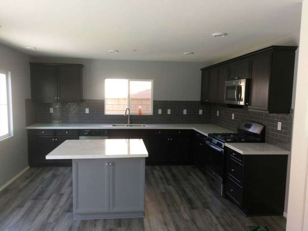 Upland kitchen Remodel Contractor